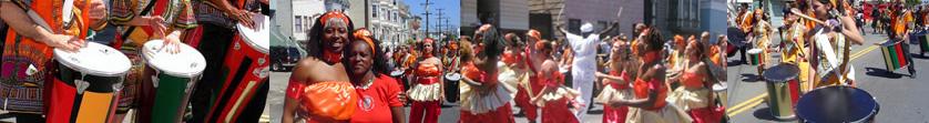 SF Carnaval 2004